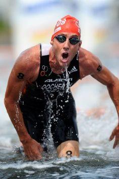 New Zealand Triathlon. #Perform #aspenantler