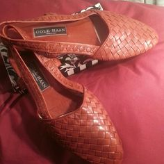 Cole Haan Sandal Worn once. Shoes Sandals