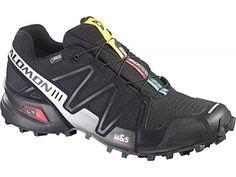 Herren Outdoor Schuh Salomon Speedcross 3 GTX - http://on-line-kaufen.de/salomon/7-5-salomon-speedcross-3-gtx-damen-2
