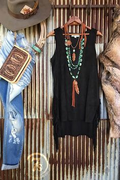 Haute on the Ranch: Wrangler NFR Style & ERA Outtakes – Savannah Sevens Western Chic