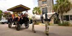 Explore Charleston with the Kids - check out this 3-4 day itinerary.