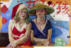 Xenia Hausner Xenia Hausner was born in Vienna in After studies at the painting academy in Vienna and the Royal Academy of Drama. Kathe Kollwitz, Vienna State Opera, Dramatic Arts, Scenic Design, London Art, Stage Design, Museum Of Modern Art, Fine Art, History