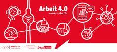 Arbeit 4.0 - made in Berlin — meinBerlin