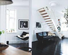 Copenhagen apartment - via Coco Lapine Design