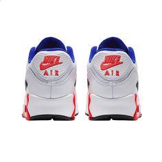 size 40 fca15 9852c NIKE AIR MAX 90 ESSENTIAL Scarpe da corsa per uomo Scarpe da ginnastica  traspiranti Super leggero Supporto Scarpe da ginnastica sportive per scarpe  da uomo ...
