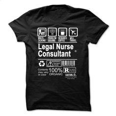 LEGAL NURSE CONSULTANT L1 T Shirts, Hoodies, Sweatshirts - #tshirt designs #womens sweatshirts. MORE INFO => https://www.sunfrog.com/LifeStyle/LEGAL-NURSE-CONSULTANT--L1.html?60505