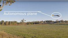 MIT'nin geliştirdiği sistem ile drone'lar kendi kendine uçabiliyor. #autonomous #drone Accounting, Drones