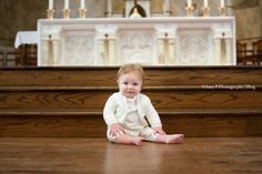 The St.Paul Church was beautiful! Both Ali and Jace were adorable and if their christening is like their pictures, then it's going to be absolutely perfect! Being able to be a part of something so special for the Waldrop family was such a blessing for me and I'm grateful they asked me to take these …