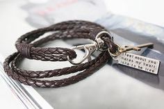 Fashion Handmade Cow Leather Cross Bracelet, looback,free shipping, looback.com,$7.80
