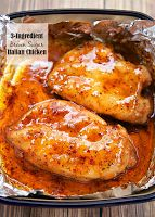 Best 7oz chicken breasts recipe on pinterest for How to cook a 7kg turkey