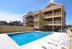 Outer Banks Vacation Rentals | Village Realty