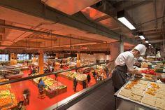 Loblaws food store by Landini Associates Toronto 07
