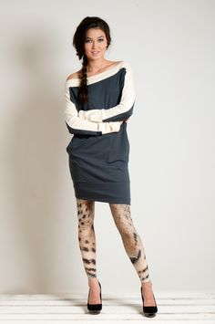 slow fashion na Feegle Slow Fashion, Sweaters, Dresses, Vestidos, Sweater, Dress, Gown, Sweatshirts, Outfits