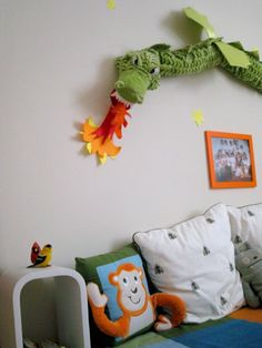 Nursery Tour: Vincent's Montessori inspired room | Apartment Therapy