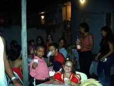 Jonathan  - festa da Duda (2) - Nilópolis 2004