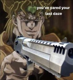 i make unfunny and unusual memes all the time and memes that you can't even understand that is my way so enjoy. i mostly make jojo memes but I don't consid. Manga, Jojo's Bizarre Adventure Anime, Jojo Stardust Crusaders, Jojo Memes, Cursed Images, Reaction Pictures, Jojo Parts, Just In Case, Anime Art