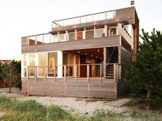 Resolution 4 Architecture Fire Island Home