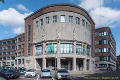Afbeeldingsresultaat voor Mons Robert Gauquié Multi Story Building