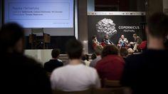 """Festiwal Copernicus 2014, dzień czwarty: """"Demon Laplace'a"""""""