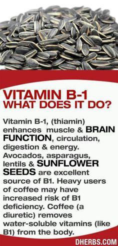 Vitamin b-1