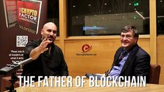 Cypherpunk Scott Stornetta who is mentioned 4 times in the Bitcoin White Paper, talks about Satoshi Nakamoto, Success and how you can succeed. Satoshi Nakamoto, Investing In Cryptocurrency, Blockchain Technology, Public Speaking, White Paper, How To Become, Things To Sell
