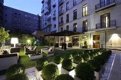 Hotel Deal Checker - Hotel Unico Madrid