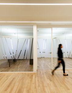 Modourbano, Simone Bossi · AZIMUT Offices in Verona
