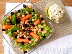 Desde pequena nunca fui muito fã de carne, mas sempre comi bem legumes e verduras. Mesmo quando ninguém mais queria salada, eu fazia questão de pelo menos umas folhas de alface para acompanhar a re…