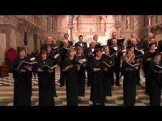A Baptista Központi Énekkar koncertje a Szegedi Fogadalmi Templomban - YouTube
