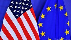 Transatlantic Trade and Investment Partnership (TTIP) Negotiations Fall Apart Following Mass Protest in the EU - http://www.therussophile.org/transatlantic-trade-and-investment-partnership-ttip-negotiations-fall-apart-following-mass-protest-in-the-eu.html/