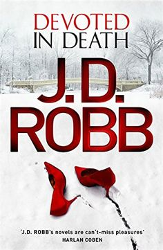 Devoted in Death (In Death Series) by J. D Robb http://www.amazon.com/dp/0349403732/ref=cm_sw_r_pi_dp_-0x-vb047T7HP