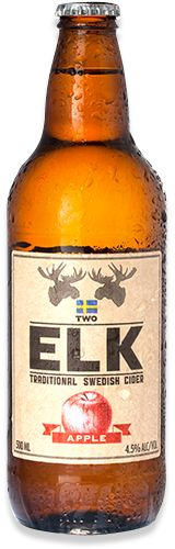 Two Elk Honest Tea, Elk, Apple Cider, Drinks, Bottle, Beverages, Moose, Flask, Drink