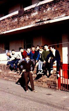 Liverpool tenaments 1970s