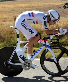 Bradley Wiggins - Sky Pro Cycling Team