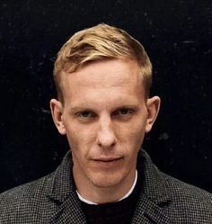 The amazing Laurence Fox as James Hathaway in Lewis ♡