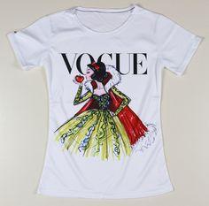 Pre Order Vogue Tee