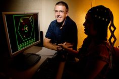 Brain Waves Reveal Video Game Aptitude