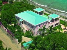 Sea Star, Beach Front Luxury Villa Next to Ritz Carlton! See our VideoVacation Rental in East End from @HomeAway! #vacation #rental #travel #homeaway