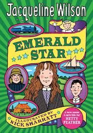 Free eBook Emerald Star (Hetty Feather) Author Jacqueline Wilson and Nick Sharratt Got Books, Books To Buy, Books To Read, Hetty Feather Books, Jacqueline Wilson Books, It Pdf, Drama, Book Trailers, Book Photography