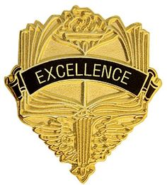 Excellence Pin - Jones School Supply for 100 days of reading 100 Day Celebration, 100th Day, Lapel Pins, School Supplies, Belt, Accessories, Reading, School Stuff, Belts