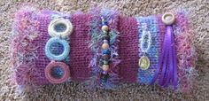 twiddle mitt pattern - Google Search
