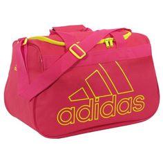 adidas Women`s Diablo Duffle Small - Listing price: $30.00 Now: $17.99