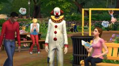 No plans for The Sims 4 on Switch at this time   The Sims 4 is heading to the Xbox One and PS4. What about a Switch version you ask? According to the Global Community Manager for Maxis there are no plans to bring the game to Switch at this time. I can't really say I'm surprised seeing as how EA is behind The Sims. With that said I think the game would be a lovely fit for Switch. Hopefully they reconsider in the future.  from GoNintendo Video Games
