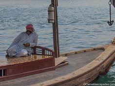 Visiter Dubaï le temps d'un long week-end - Carnet d'escapades