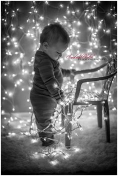 ~~~Tyler's Christmas Sneak Peek – Gilbert Family Photographer~~~ » Cadwallader Photography @April Cochran-Smith Garrison  never too early