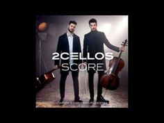 2CELLOS - My Heart Will Go On - YouTube
