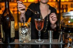 The 11 Best Speakeasies in Paris