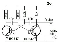 1 - 200 Transistor Circuits | Electronics | Pinterest | Circuits