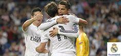 Comienza la Champions league y primera victoria del Reañ Madrid frente al Basilea por 5/1