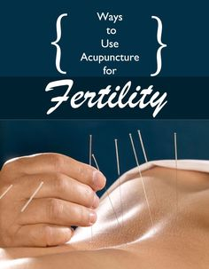 Fertility is God's gift and when it is denied, many couples plunge into depression. Women are more prone to pangs of guilt and in many cas...